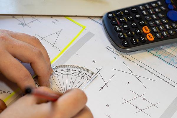 Maths Curriculum